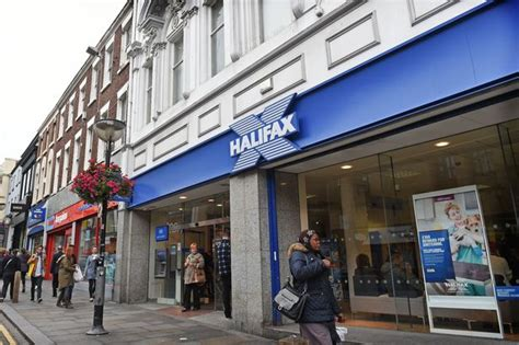 bank of scotland and halifax fraud risk after halifax bank of scotland flaw spotted