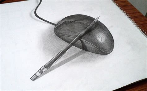 3d Drawing by Pictures Of 3d Drawing