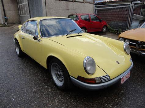 Porsche 912 Kaufen by Porsche 912 1965 Kaufen Classic Trader