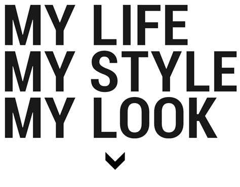my my style my look nl daily