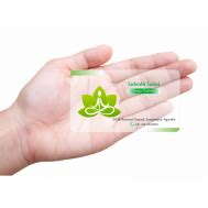 transparent business cards template corporate business cards printing design visiting cards
