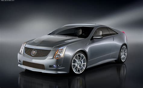 2011 cadillac coupe 2011 cadillac cts v coupe