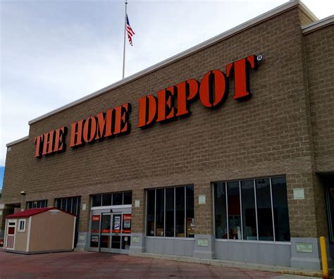 the home depot american fork ut company profile