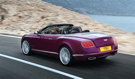 nancys car designs 2014 bentley continental gt speed