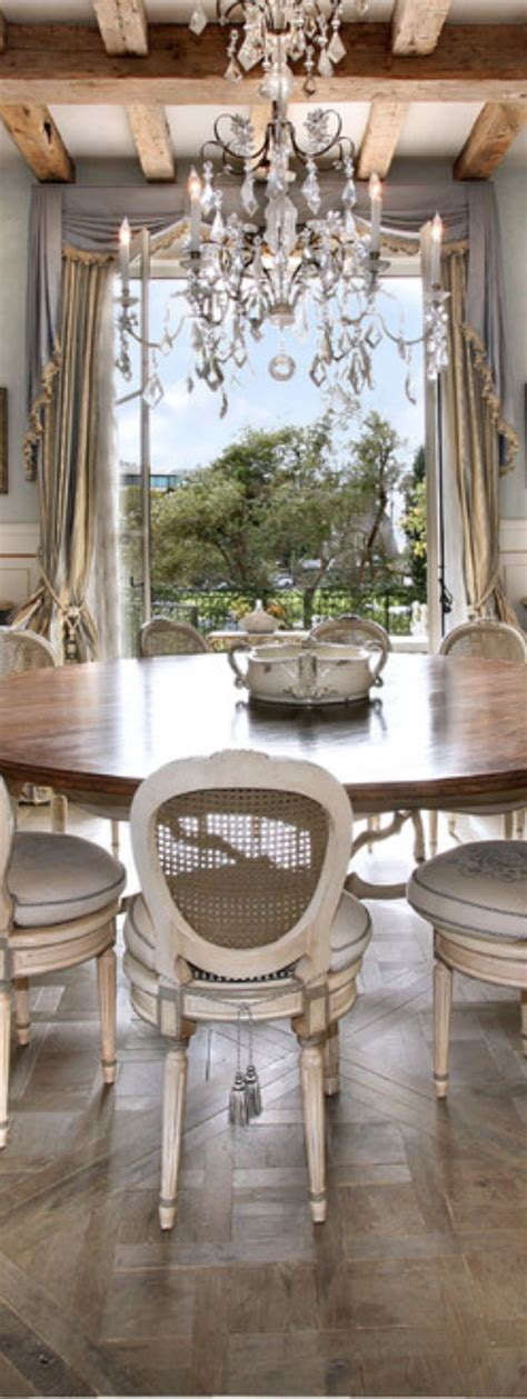 shabby chic provincial best 25 dining tables ideas on dining rooms country dining