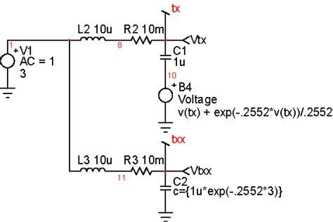 varactor diode capacitance formula varicap diode equation 28 images varactor capacitance vs voltage curve fitting acu