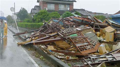 Setrika Miyako El 1008 poderoso tif 243 n azota 243 n y hay 260 mil evacuados la voz interior
