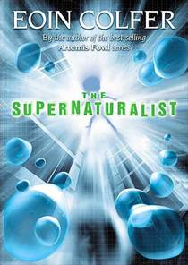 Image result for the supernaturalist