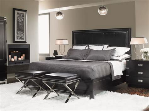 Master Bedroom Black And White Ideas by 45 Beautiful Paint Color Ideas For Master Bedroom Hative