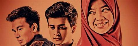 film indonesia cinta 2016 tausiyah cinta review review film indonesia
