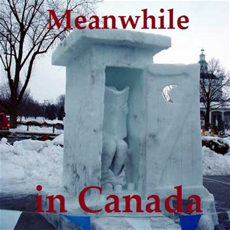 winter in canada – funny pics & comments | o' canada