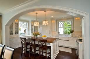 Large Pendant Lights For Kitchen Compact Kitchen Island With Two Large Grosvenor One Light Pendants