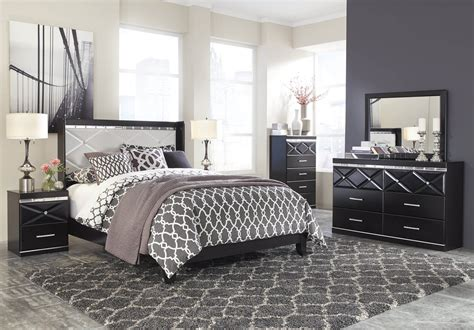 ashley fancee bedroom set bedroom furniture sets