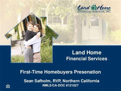 time home buyer class sacramento california