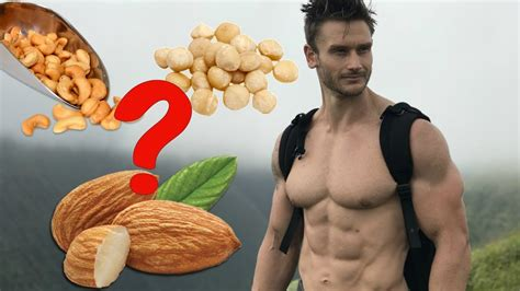 the best nuts ketogenic diet best worst nuts to eat thomas delauer