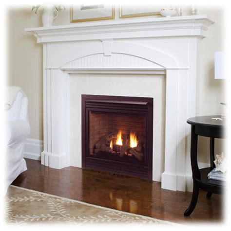 direct vent gas fireplace ducting requirements fireplaces