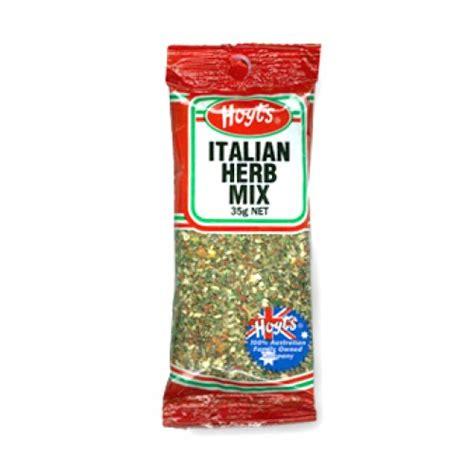Great Pasta Salad Recipes italian mixed herbs