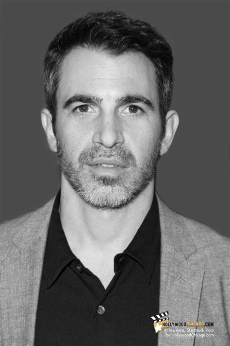 Red-Carpet Voices: Chris Messina for HBO's 'Sharp Objects'