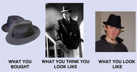 Fedora Hat Meme - when a fedora that isn t a fedora is a fedora minty duds