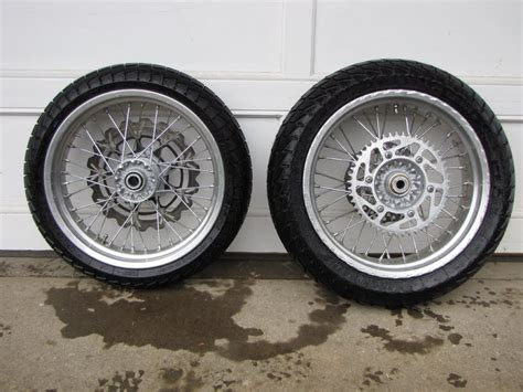 Ktm Supermoto Rims Ktm Supermoto Wheels For Sale