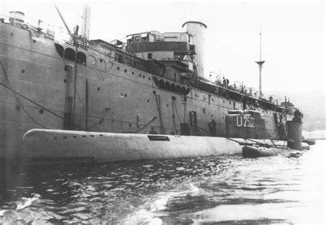 german u boat bases in ireland royal navy in world war ii