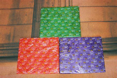 Kemoceng Plastik Rafia Warna Warni kantong plastik hd pe pp pabrik tali rafia tali