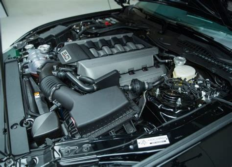 Ford Gt Engine 2017 by 2017 Ford Mustang Shelby Gt350 Price Release Date Specs