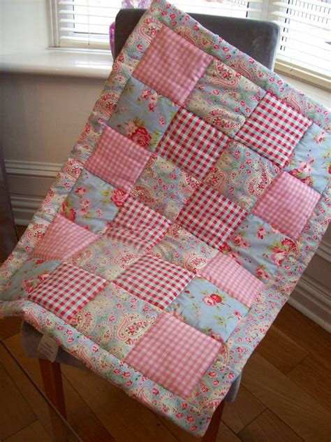 Patchwork Quilts For Babies - best 25 baby patchwork quilt ideas on