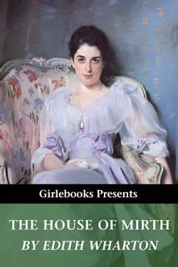 The House Of Mirth by The Project Gutenberg Project The House Of Mirth By Edith