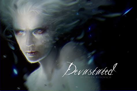 Is Devistated by Devastated By Oione On Deviantart
