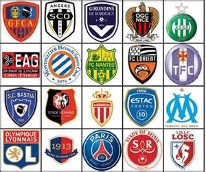 Calendrier Ligue 1 Psg 2015 Football Ligue 1