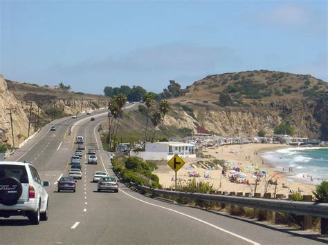 Whats Pch - brief history of the pacific coast highway