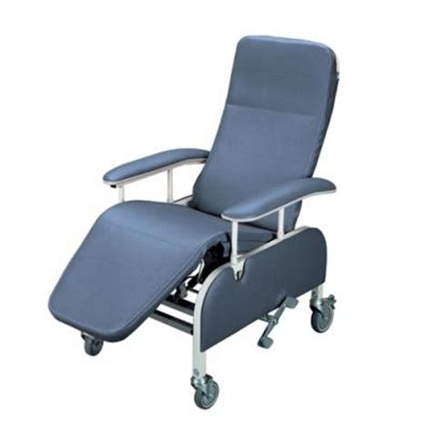 Jerry Chair by Lumex Tilt In Space Preferred Care Recliner Geri Chair