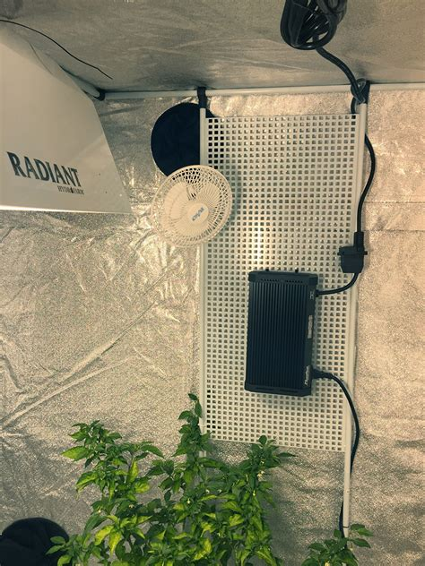 grow room equipment equipment board for growlab grow room ebay