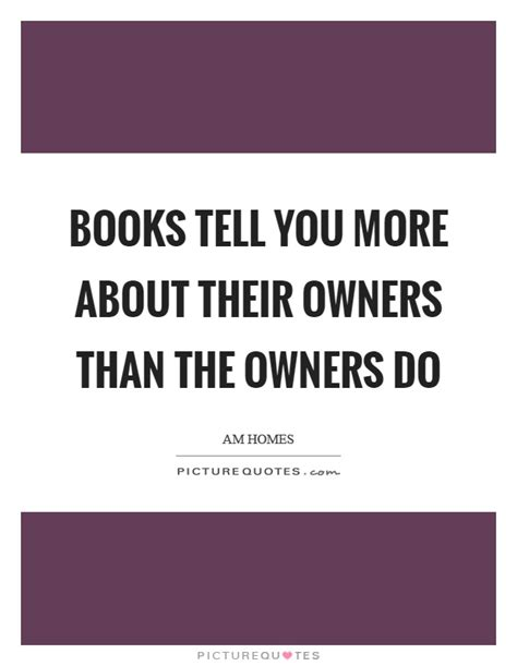 i you more than vodka 1 books books tell you more about their owners than the owners do