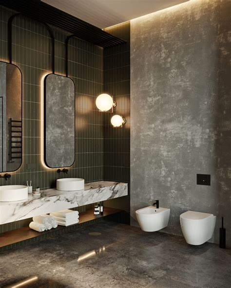 bath room 25 best ideas about industrial bathroom design on