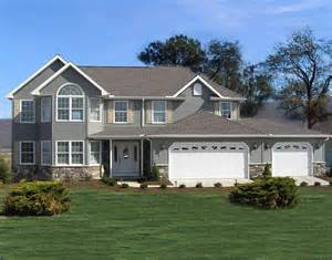 fine line homes state college custom home schuykill two story style modular