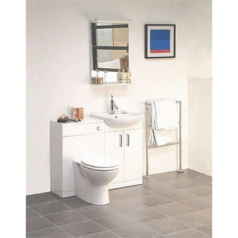 Ensuite Vanity Units by Yubo Vanity Unit Cloakroom En Suite Buy At