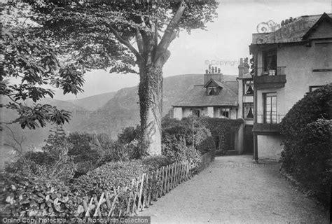 lynton cottage hotel lynton cottage hotel 1911 francis frith