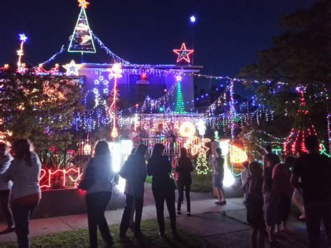 28 best christmas house lights melbourne 2014
