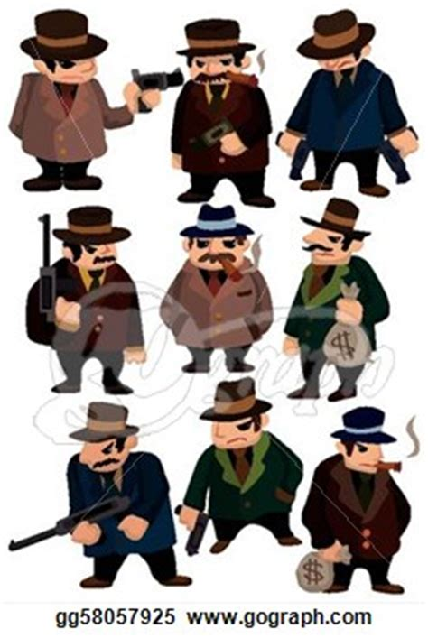 mob boss clipart clipart suggest