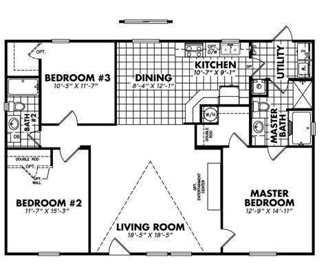 the legacy floor plan build your legacy buy a new manufactured home