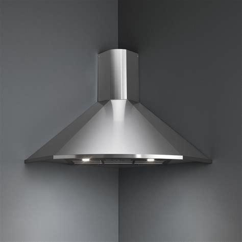 cappa cucina ad angolo cappe della collezione design futura angolo falmec