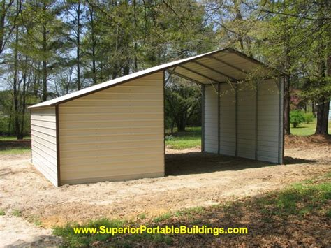 Shed With Carport Attached by Shed With Carport Attached Mibhouse