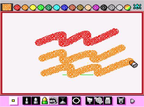 mario painting mario paint gamefabrique
