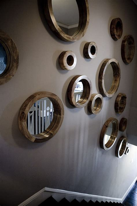 idei pentru design interior - Decorare Oglinzi