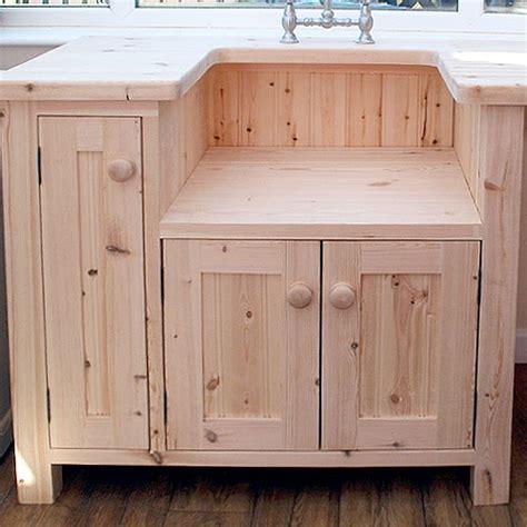 freestanding kitchen sink unit kitchen furniture by black barn crafts kings lynn norfolk
