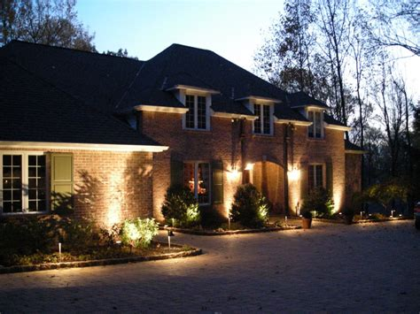 Wired Landscape Lighting Outdoor Lighting Store Shop The Wired Landscape Lighting