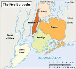 Map Of New York City Boroughs by Pics Photos Manhattan Borough Of New York February 5