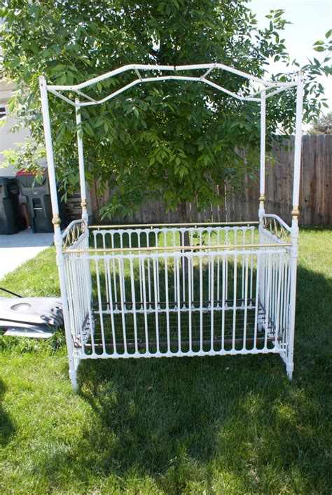 33 best images about cast iron cribs on pewter